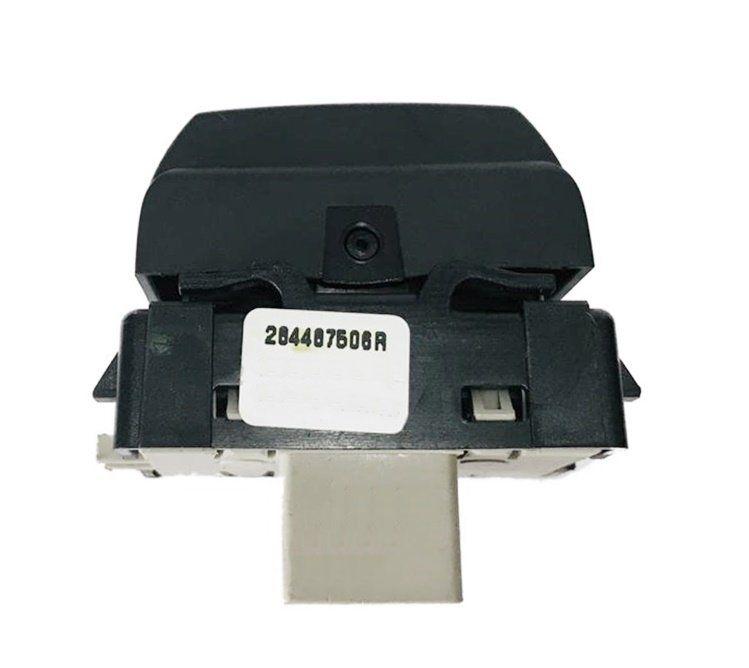 Botão do Sensor de Estacionamento 284487506R Renault Duster Fluence 012 013 014 015 016 017 018