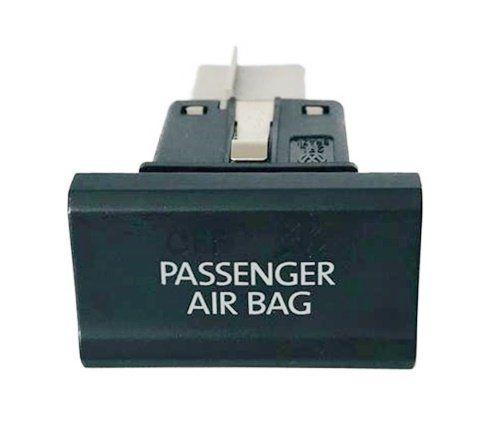 Botão Indicador Air Bag Passenger 5u7919234 Painel Vw Gol Saveiro Voyage G7 017 018 019