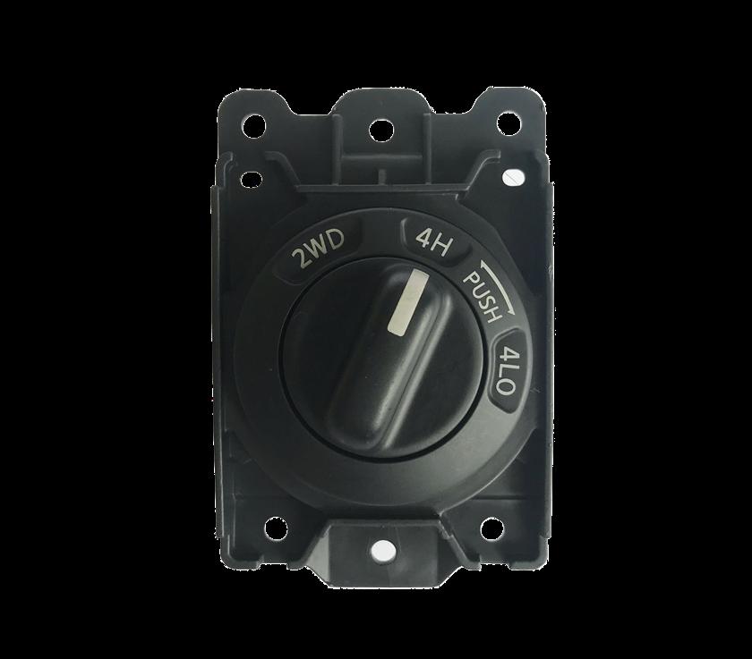 Botão Interruptor Controle D Tração Nissan Frontier 08 012