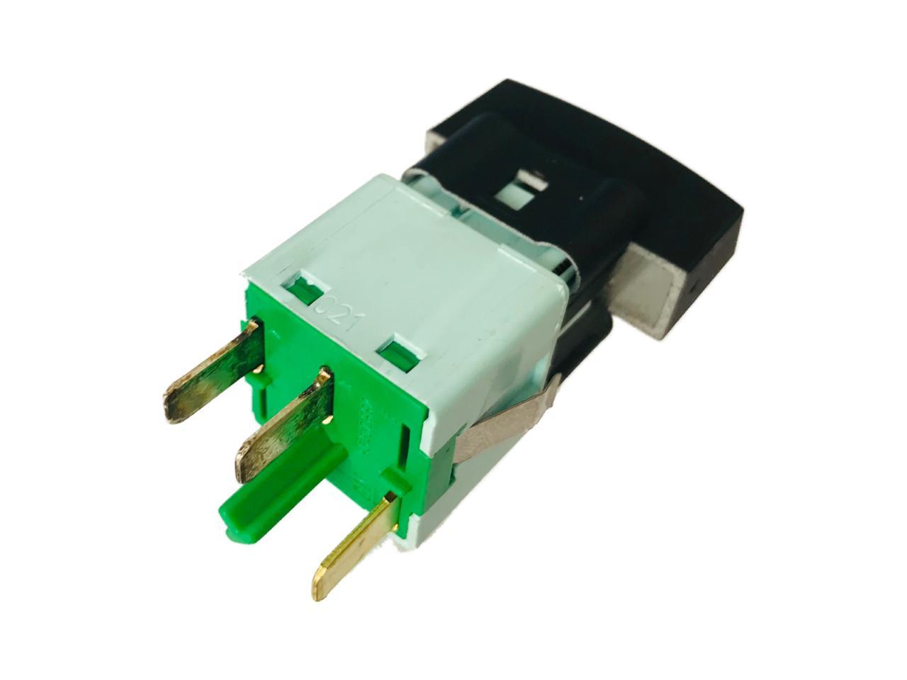 Botão Do Painel Interruptor De Aviso Alerta de Velocidade 93317997 Gm Vectra 06 07 08 09 010 011