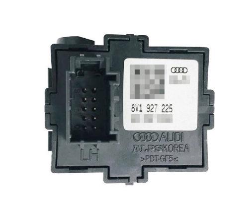 Botão Interruptor de Freio de Estacionamento 8v1927225 Audi A3 014 015 016 017 018
