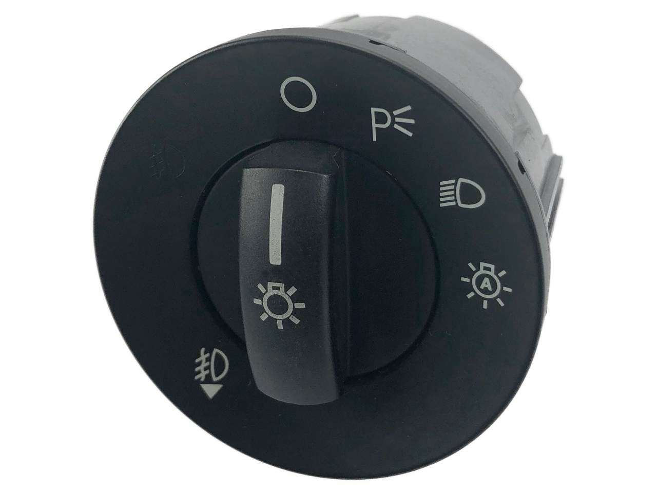 Botão Interruptor de Lanterna Farol Milha AUTO do Painel ar3t13d061cb3ja6 Ford Fusion 010 011 012