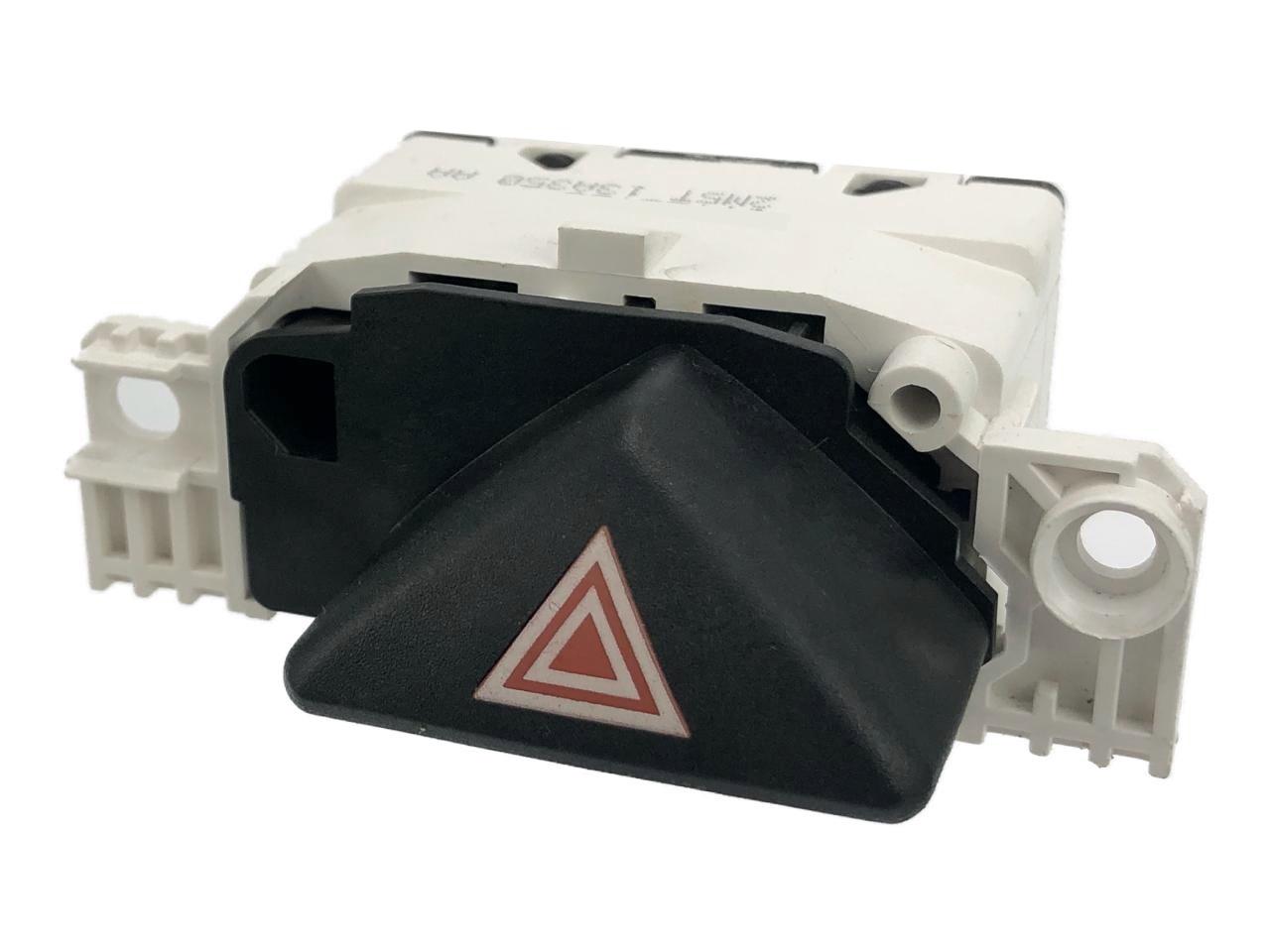 Botão Interruptor de Luz de Emergência Pisca Alerta do Painel 2m5t13a350aa Ford Focus 01 02 03 04 05 06 07 08
