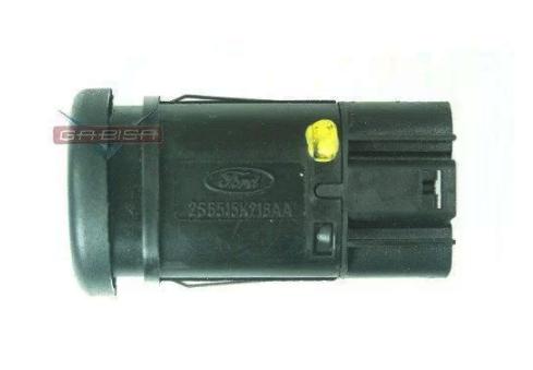 Botão Interruptor De Milha De Painel 2s6515k218aa Ford Fiesta Ecosport 03 04 05 06 07 08