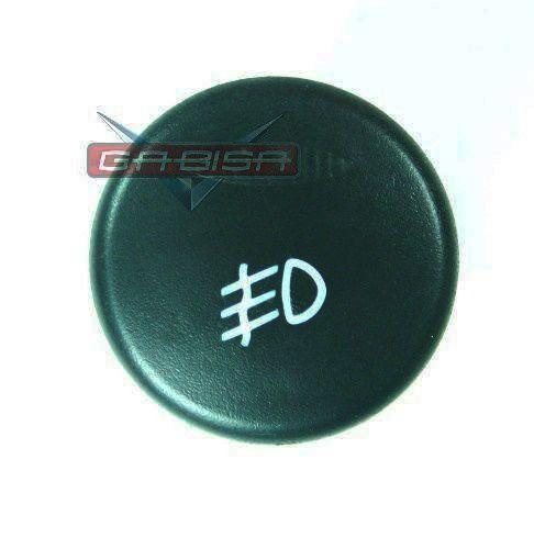 Botão Interruptor De Milha Do Painel Original 2s6515k218ab Ford Fiesta Ecosport 03 04 05 06 07 08   - Gabisa Online Com Imp Exp de Peças Ltda - ME