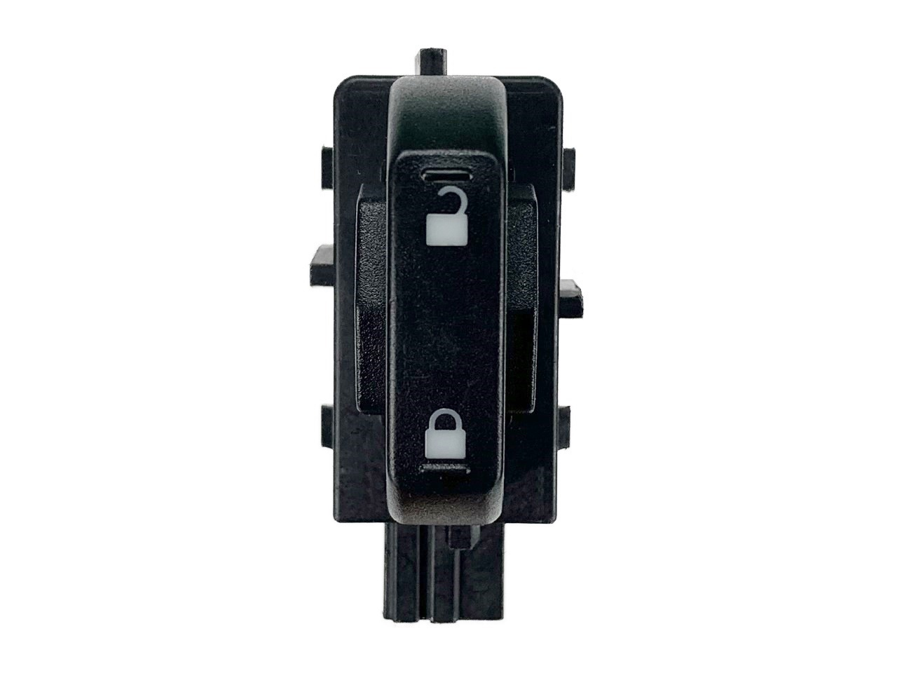 Botão Interruptor de Trava Elétrica de Portas 9e5t14963aaw Ford Fusion 06 07 08 09