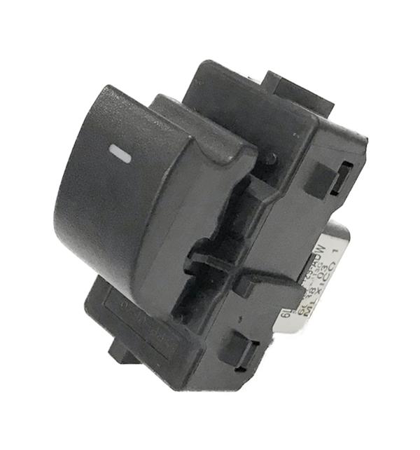 Botão Interruptor De Vidro Elétrico Traseiro 6l2t14529adw Original Ford Fusion 06 07 08 09  - Gabisa Online Com Imp Exp de Peças Ltda - ME