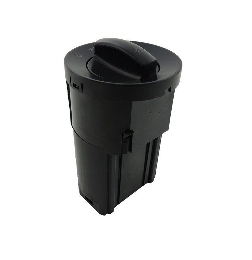 Botão Interruptor De Lanterna e Farol do Painel Vw Polo 02 03 04 05 06 07 08 09 010 011 012