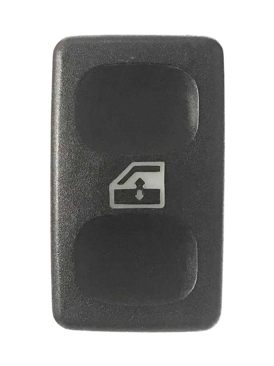 Botão Interruptor De Vidro Elétrico 3259598551 Vw Gol Gts Santana 87 88 89 90