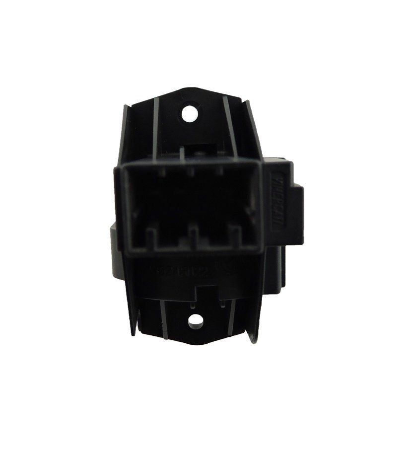 Botão do Painel Interruptor de Regulagem de Altura do Farol 735245022 Fiat Marea Sx 99 00 01 02 03 04 05