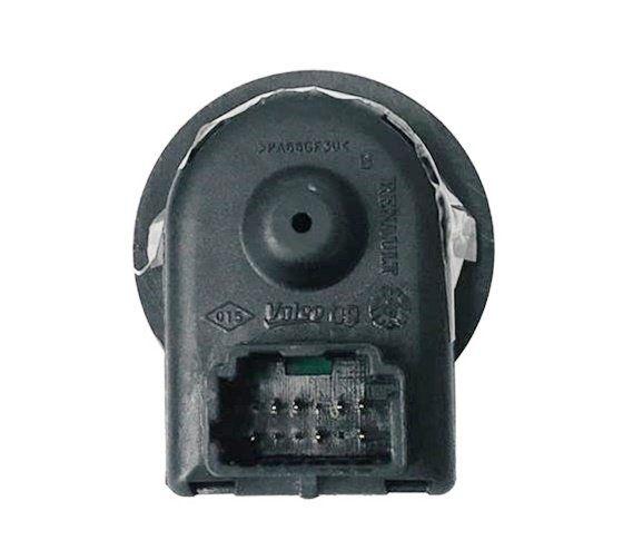 Botão de Retrovisor Elétrico 255704649r Renault Master 018 019