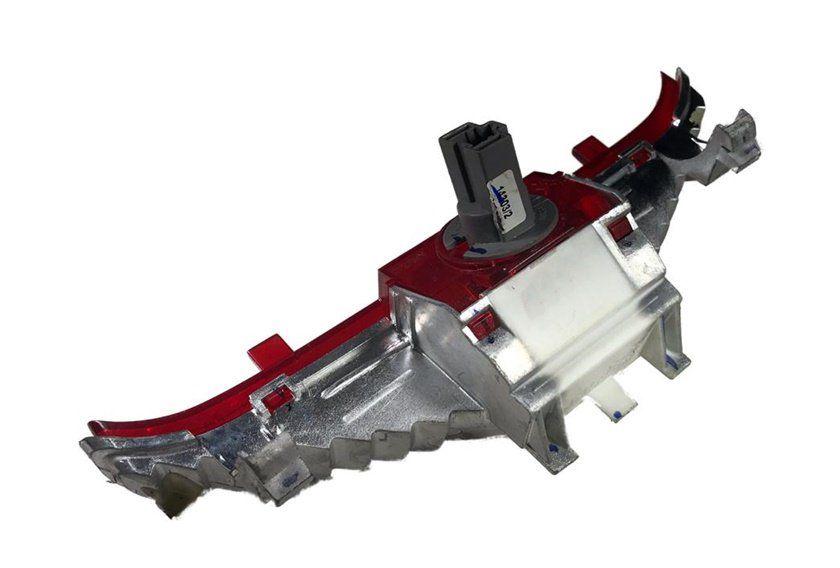 Brake Light Lanterna Luz De Freio Original Com Soquete e Lampada Honda Civic 06 07 08 09 010 011 012 013 014 015 016