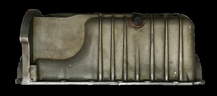 Carter Alumínio Original Xs6e6675b1h  Ford Fiesta Rocan 08 016 Com Ar Condicionado