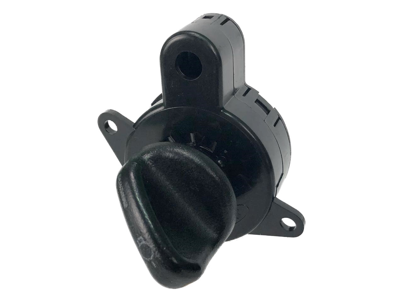 Chave Botão do Painel Interruptor de Lanterna Farol F87B11654AA Ford Ranger 05 06 07 08 09