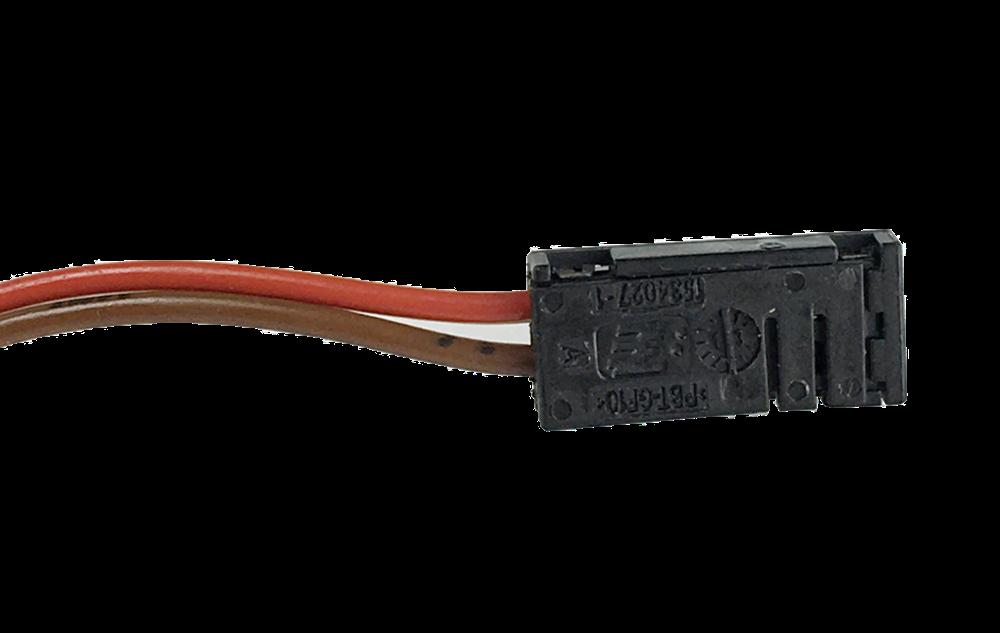 Chicote Plug Conector Do Quebra Sol Com Iluminação Audi A3 Q3 2013 2014 2015 2016 2017 Topvili