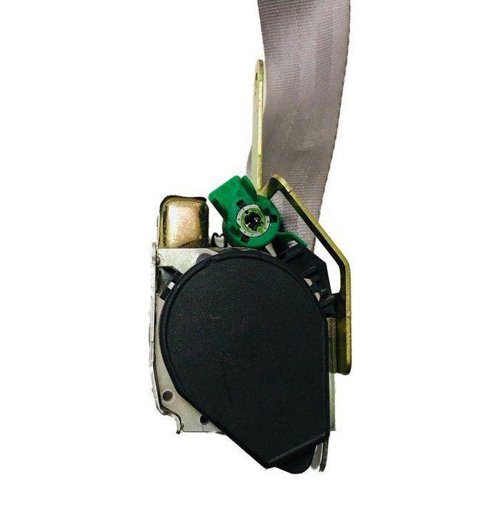 Cinto De Segurança Cinza Pre Tensionador Do Air Bag Lado Direito Toyota Corolla e Fielder 03 04 05 06 07 08