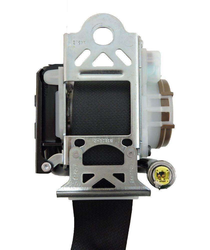 Cinto D Segurança Pre Tensionador Dir Nissan March 015 017