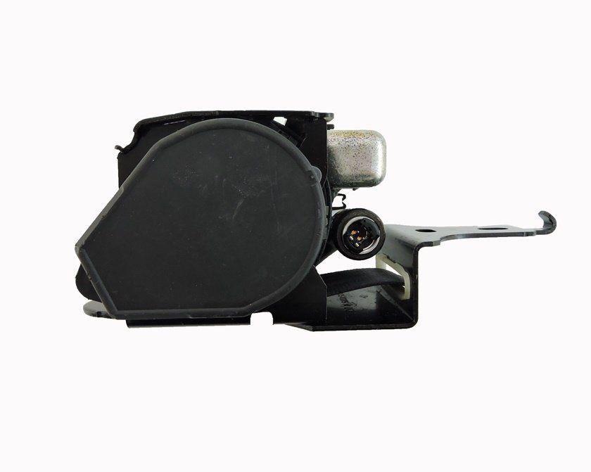 Cinto De Segurança Esquerdo Motorista Pre Tensionador do Air Bag Original Mitsubishi Asx 010 011 012 013