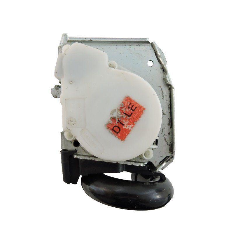 Cinto De Segurança Pre Tensionador Do Air Bag Motorista Esquerdo Original E3B5A61295BFW Ford Ka 014 016 017 018