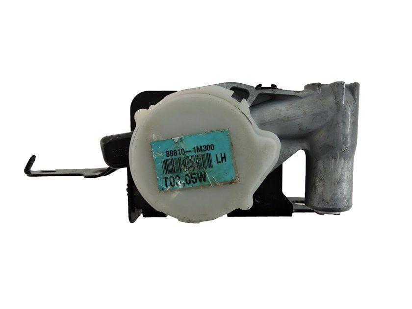 Cinto De Segurança Esquerdo Motorista Pre Tensionador do Air Bag 888101m300 Kia Cerato 09 010 011 012 013