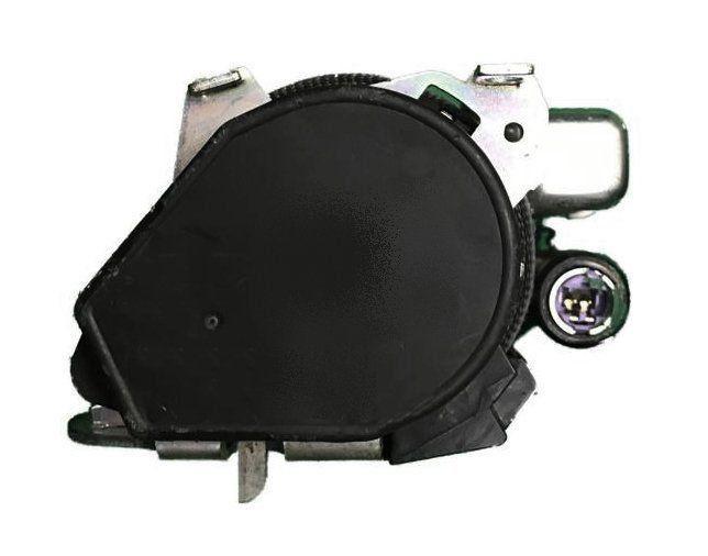 Cinto De Segurança Cinza Pré Tencionador Esquerdo Fiat Punto E Linea 08 013 100179123