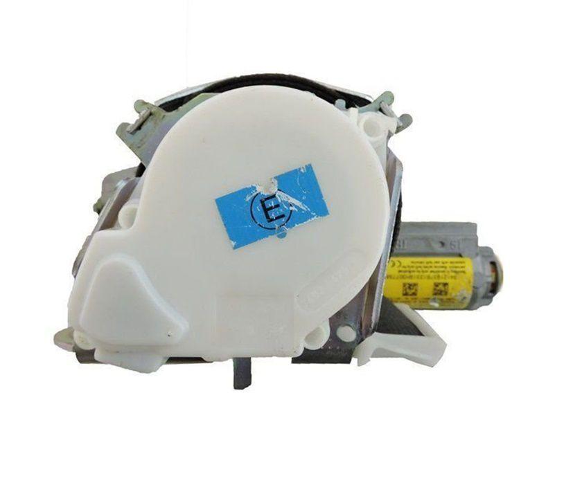 Cinto De Segurança Cor Cinza Pre Tensionador Esquerdo do Air Bag 94725442 Gm Cobalt 012 013 014 015