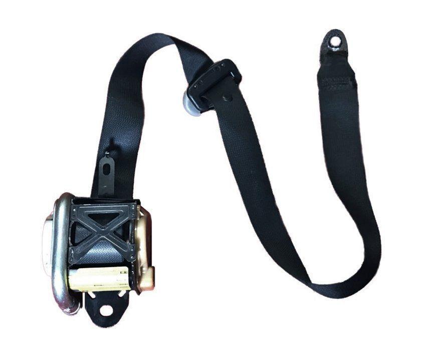 Cinto de Segurança do Air Bag Lado Motorista Mitsubishi L200 Triton 08 09 010 011 012 013 014 015 016