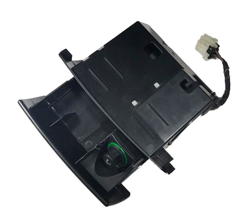 Cinzeiro Lixeira Traseiro Do Console Com Acendedor Gm Omega 04 05 06