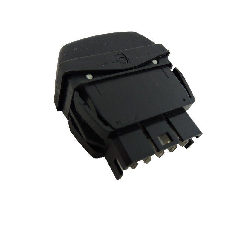 Botão Interruptor De Vidro Elétrico Automático Citroen Picasso 99 00 01 02 03 04 05 06 07 08 09 010
