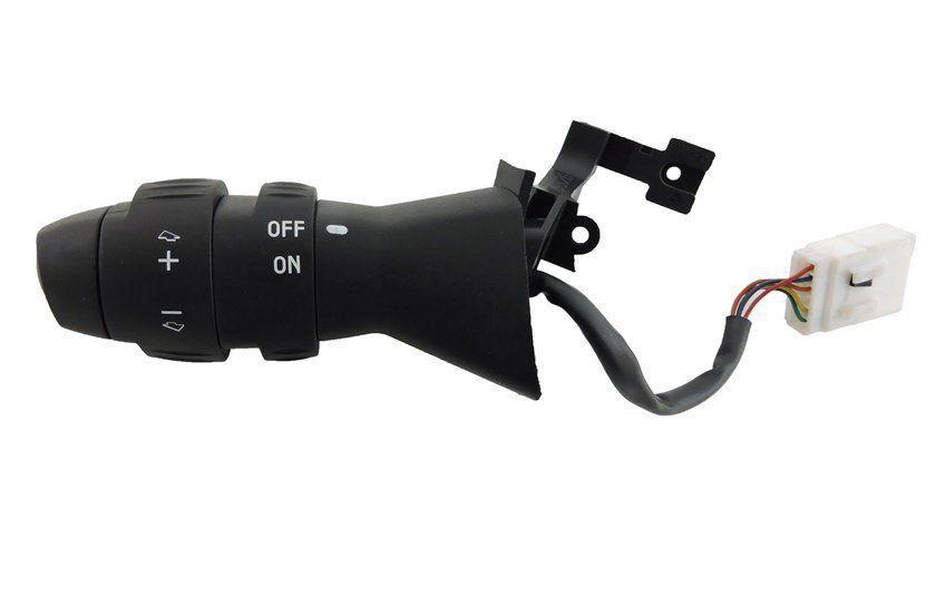 Alavanca Haste Braço Chave Interruptor Comando Controle De Piloto Automático Fiat Stilo Bravo 03 04 05 06 07 08 09 010 011 012
