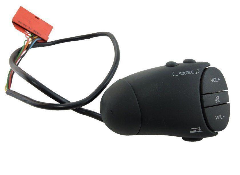 Comando Controle Botão De Som Do Volante Original Renault Scenic 99 00 01 02 03 04 05 06