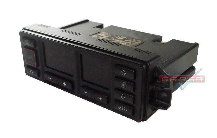 Comando Controle De Ar Condicionado Digital do Painel Original 8l0820043m Audi A3 96 97 98 99 00