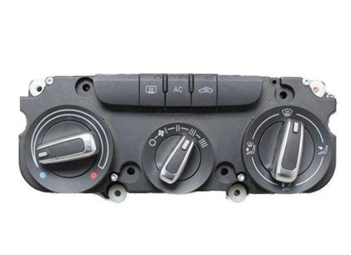 Comando Controle De Ar Condicionado 8u0820047f Audi Q3 011 012 013 014 015 016