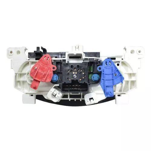 Comando Controle De Ar Condicionado do Painel Original y3846001 Renault Logan Sandero 013 014 015 016