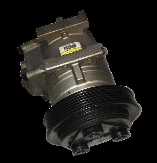 Compressor De Ar Fiesta 2007 2014 Ecosport HS15 5S6519D629DA