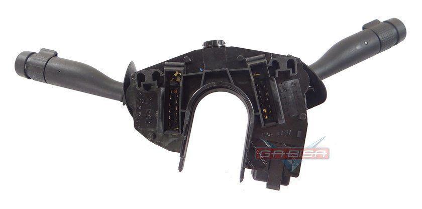 Conjunto Chave Seta Limpador Speed Alarm Info Ford Fiesta Sedan Rocan 08 012 bs6513335aa