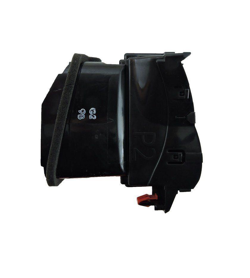 Difusor De Ar Lateral Esquerdo do Painel Toyota Hilux 016 017 018 019 020
