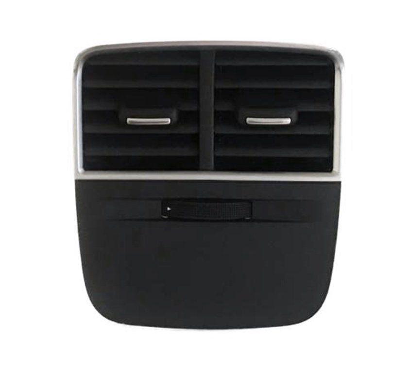 Difusor De Ar Traseiro do Console 8v0819203 Audi A3 Sportback 012 013 014 015 016
