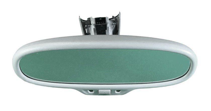 Espelho Retrovisor Interno 8u0857511a Original Audi Q3 012 013 014 015 016