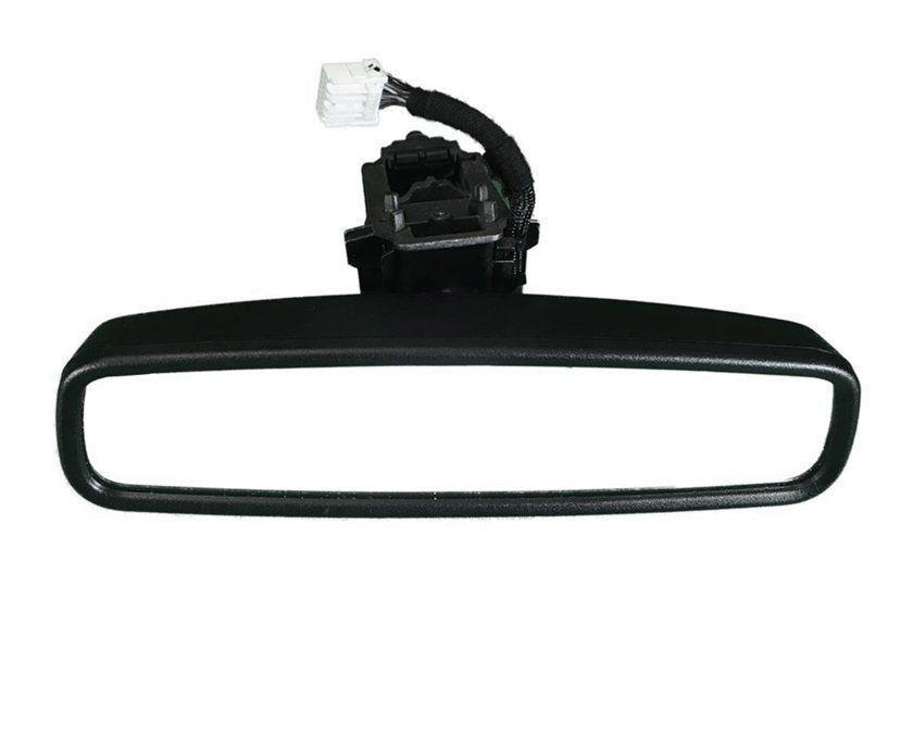 Espelho Retrovisor Interno du5a17e678dn Original Ford Fusion 015 016 017