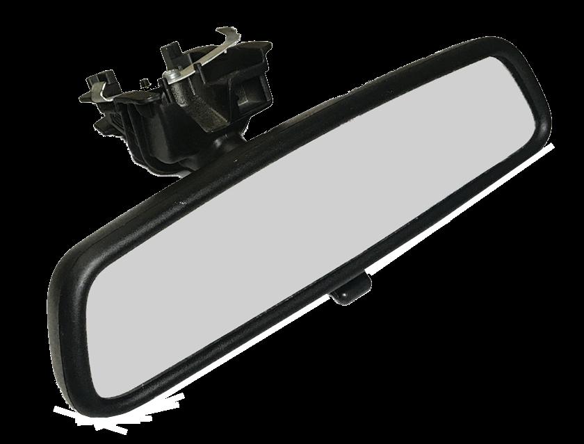 Espelho Retrovisor Interno fk7217e678da Land Rover Discovery 016 017 018