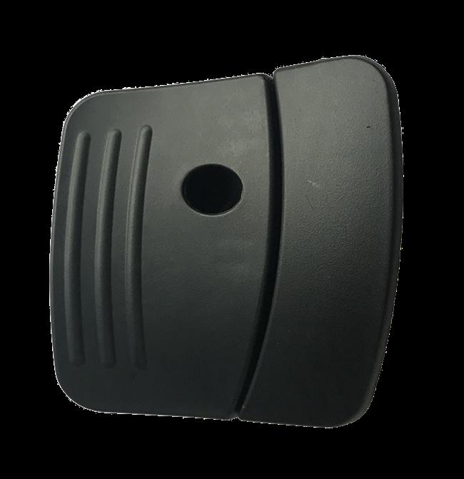 Borboleta Paddle Shift Lado Esquerdo Menos Do Cambio No Volante Fiat Bravo 011 012 013 014