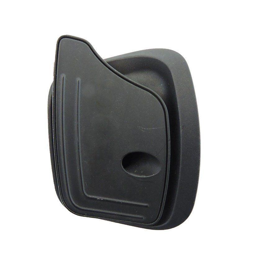 Borboleta Paddle Shift Do Cambio Lado Direito Mais Do Volante 1024091R17 Fiat Palio G6 013 014 015 016