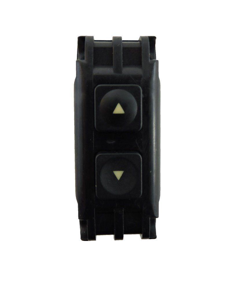 Botão Interruptor De Vidro Elétrico Dianteiro Direito Fiat Tipo 95 96 97