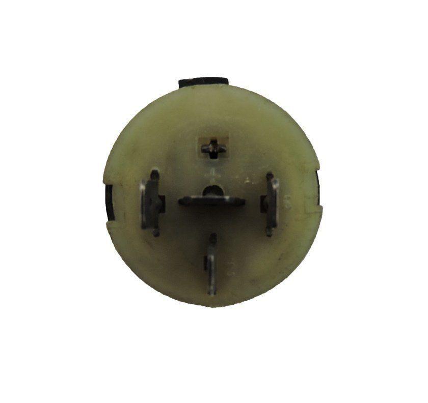 Ford Escort 84 86 Botão Interruptor Ventilador D Painel 78GG18578AA