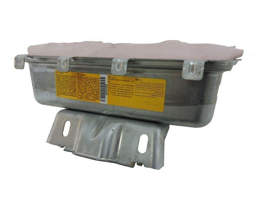 Ford Ka 014 016 Bolsa Air Bag Ld Direito Passageiro Original