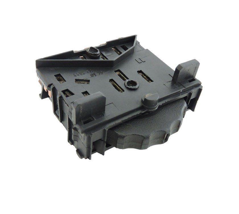Gm Omega 93 98 Botão Interruptor Reostato D Comando De Ar