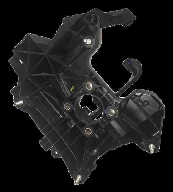 GM Onix 2012 2015 Mecânico Suporte Pedal D Freio E Embreagem