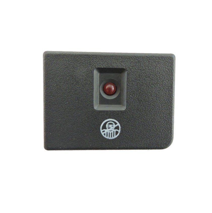 Botão do Painel Led do Alarme 93235165 Gm S10 Blazer 96 97 98 99 00