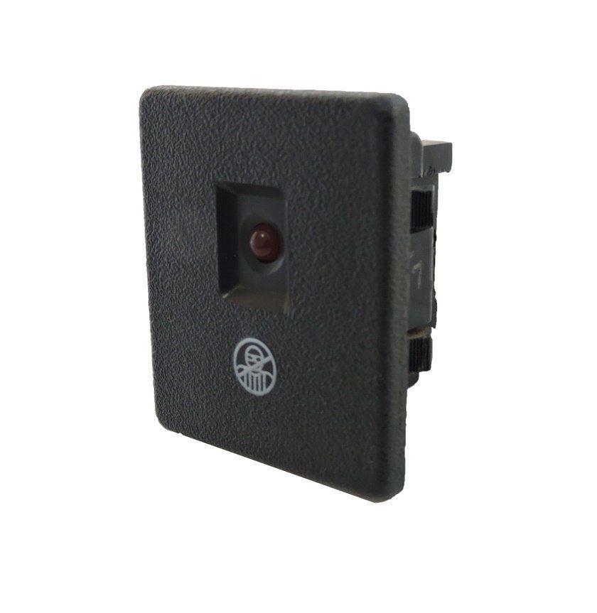 Gm Silverado 97 01 Botão Interruptor Alarme Interno 93242418